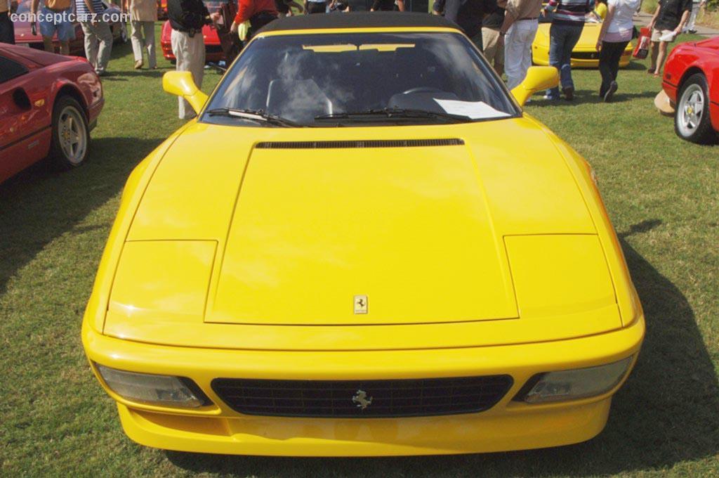 Ferrari F55