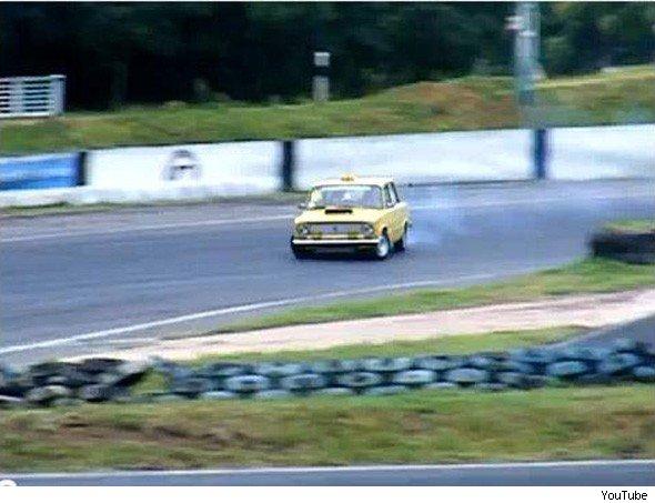 Fiat 124 1200