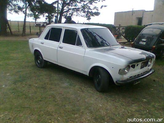 Fiat 128 1.1