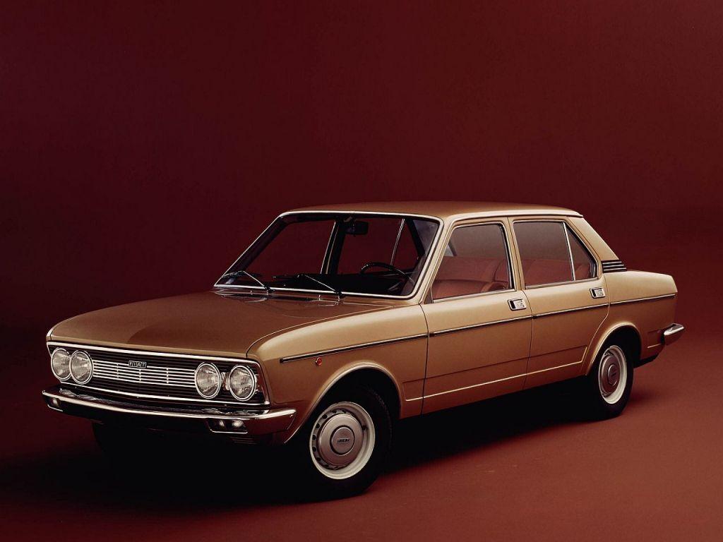 Fiat 132 2.0
