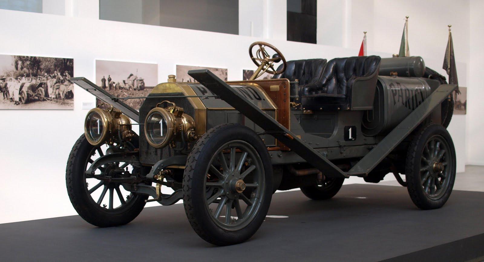 Fiat 35-45 hp