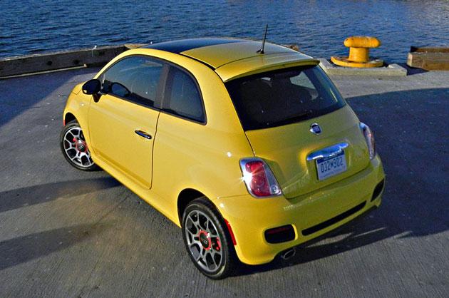 Fiat 500 0.5