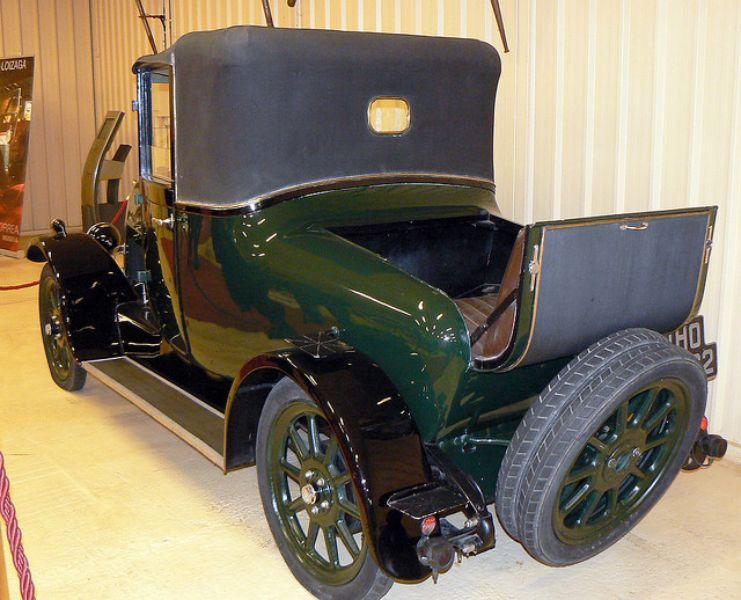 Fiat 501