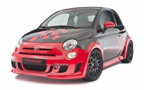 Fiat 8 HP