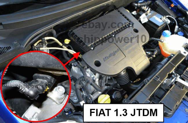 Fiat Bravo 1.9 M-jet