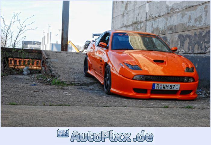 Fiat Coupe 2.0 16V