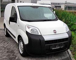 Fiat Fiorino 1.0