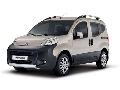 Fiat Fiorino 1.1