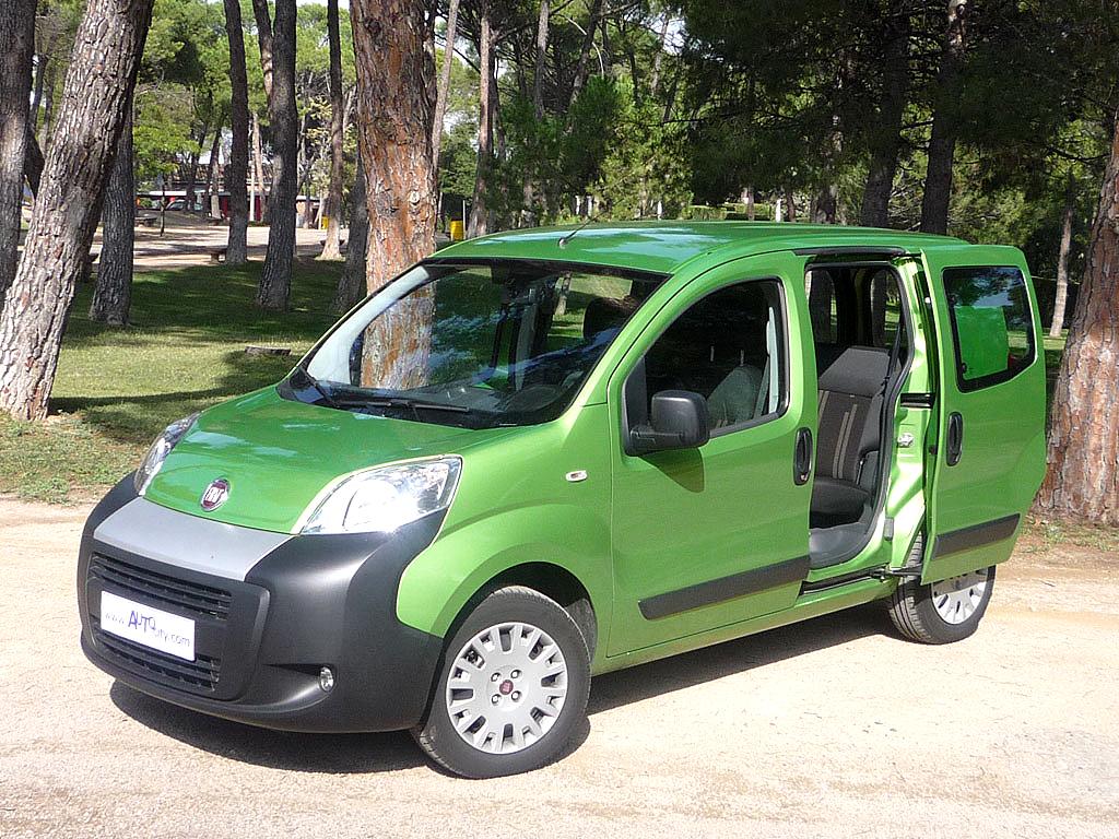 Fiat Fiorino 1.3