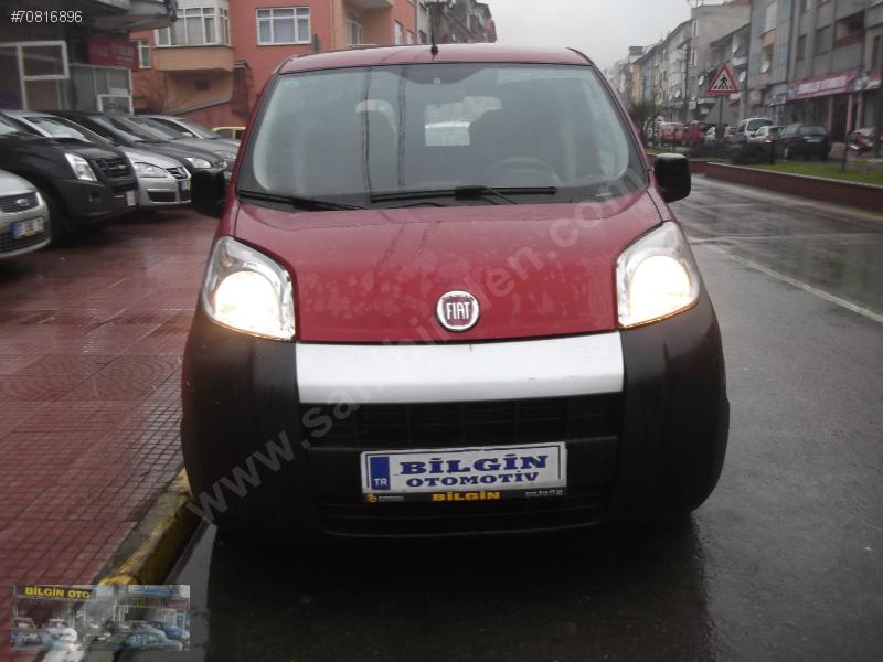 Fiat Fiorino 1.3 D