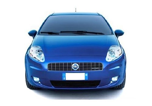 Fiat Grande Punto 1.4 Dynamic