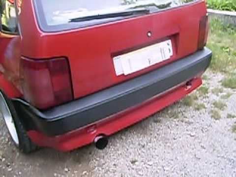 Fiat Marea 1.6 100 16V MT