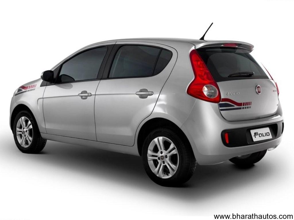 Fiat Palio 1.0