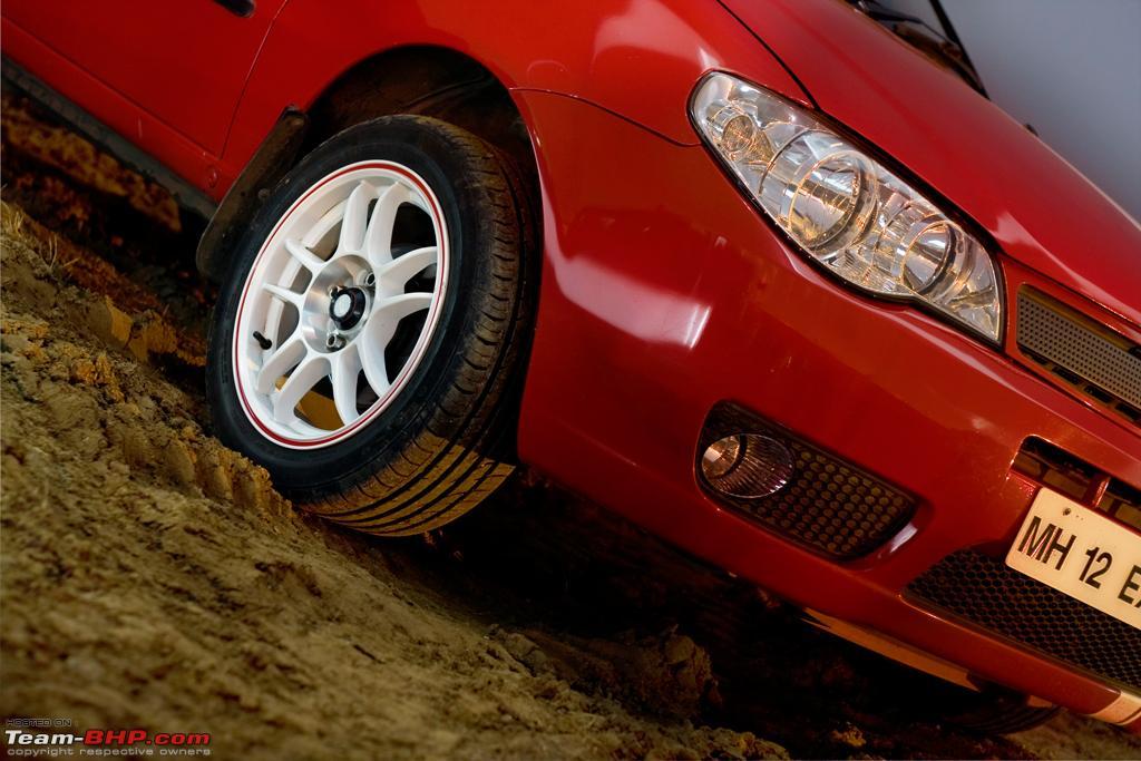 Fiat Palio 1.2 Vibe
