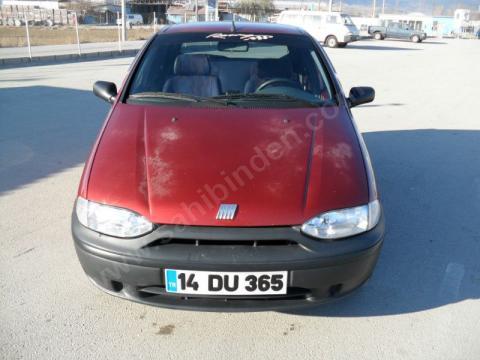 Fiat Palio 1.4 i