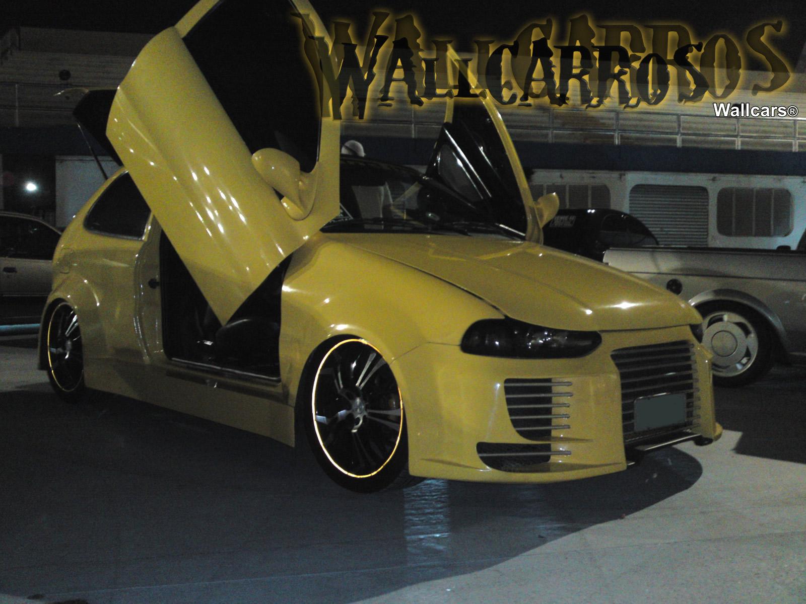 Fiat Palio 1.5 i