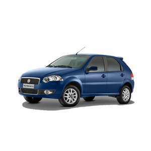 Fiat Palio 1.9 JTD