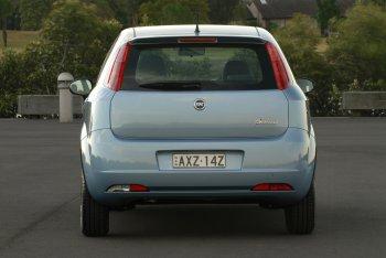 Fiat Palio II Espresso Van