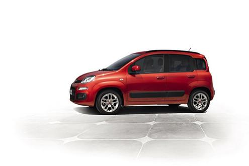 Fiat Panda 0.9
