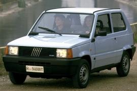 Fiat Panda 1.0