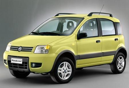 Fiat Panda 1.3 D