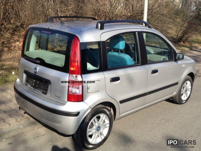 Fiat Panda 1.3 Multijet Dynamic