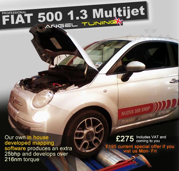 Fiat Punto 1.3 Diesel