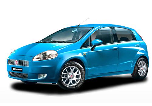 Fiat Punto 75 1.2