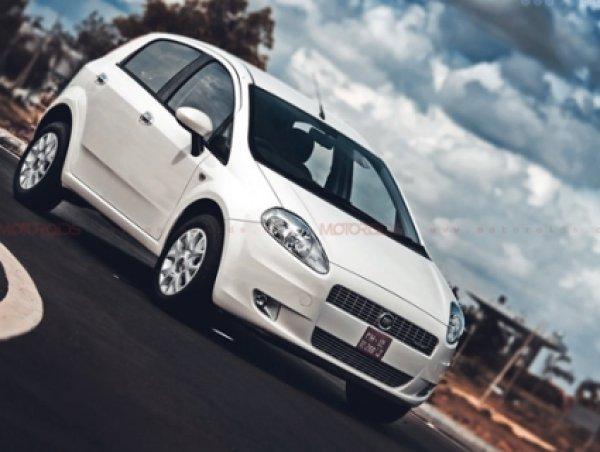Fiat Punto 90 1.6
