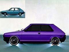 Fiat Ritmo 1.3