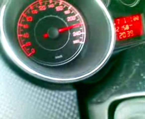 Fiat Ritmo 105 1.6