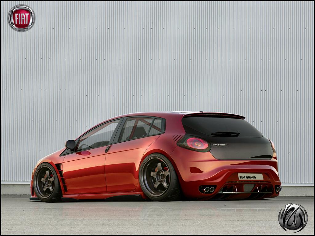 Fiat Ritmo 2.0