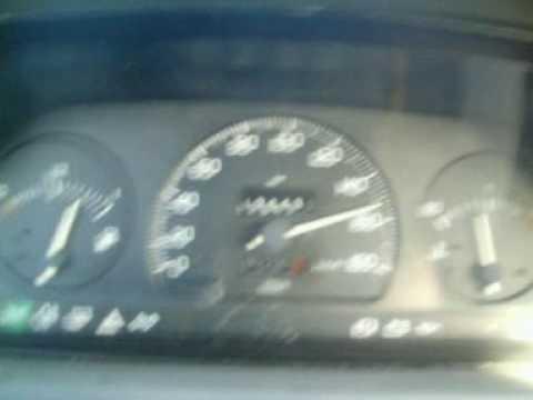 Fiat Ritmo 60 Diesel 1.7