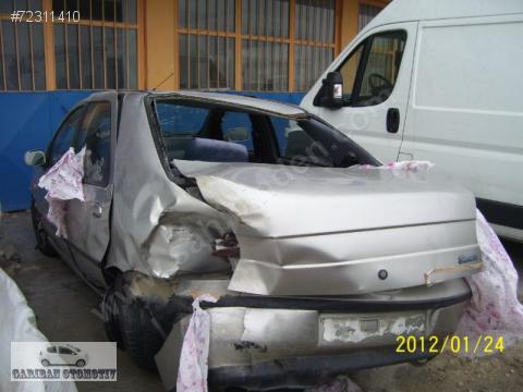 Fiat Siena 1.6