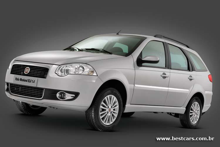 Fiat Siena II 1.6 ELX