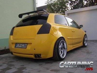 Fiat Stilo 1.4