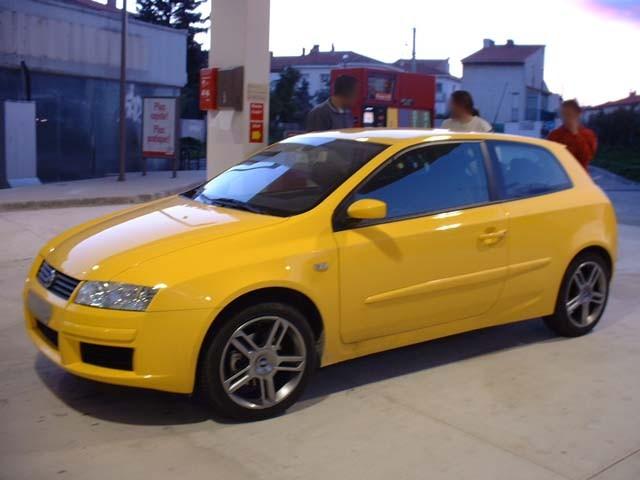 Fiat Stilo 1.7
