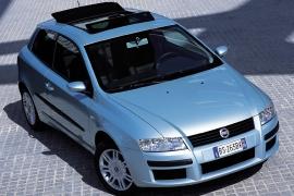 Fiat Stilo 1.9 JTD (3 dr)