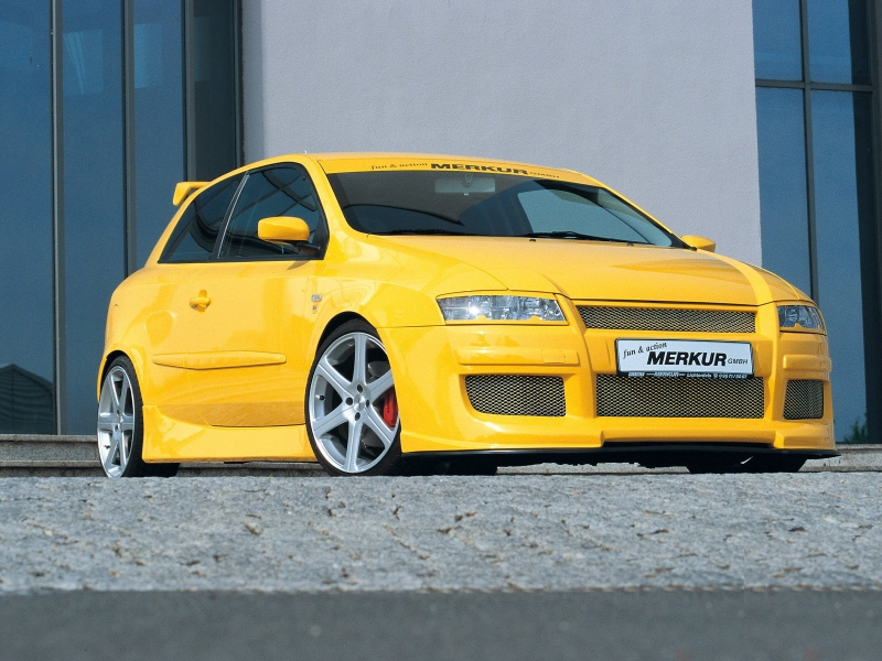 Fiat Stilo Break