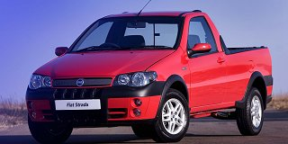 Fiat Strada 1.6 ELX