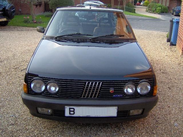 Fiat Strada 1.2