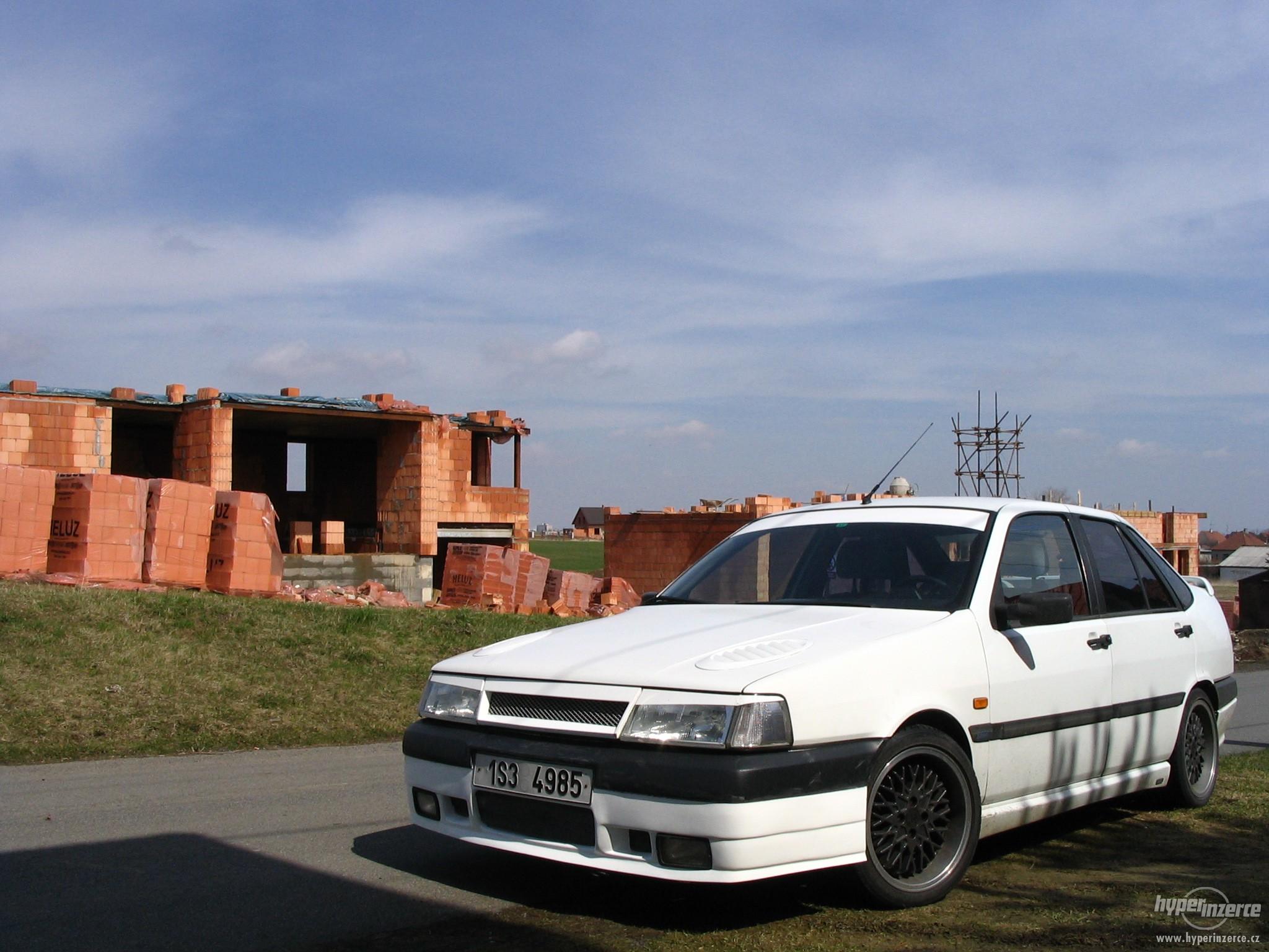 Fiat Tempra 1.6
