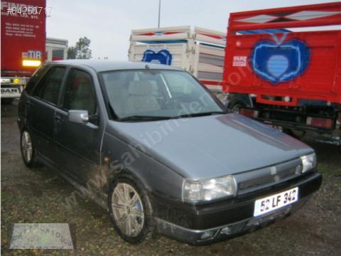 Fiat Tipo 2.0 Automatica