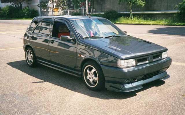 Fiat Tipo 2.0 16V (160.AV)
