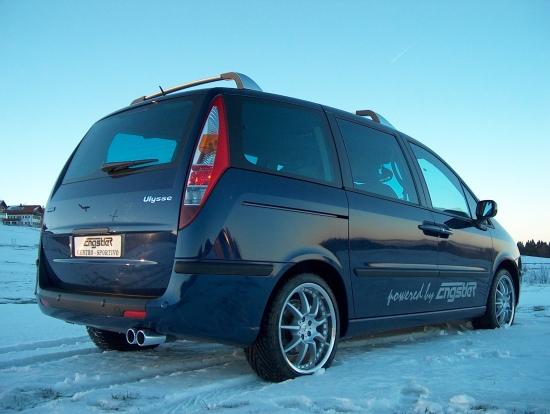 Fiat Ulysse 2.0 JTD