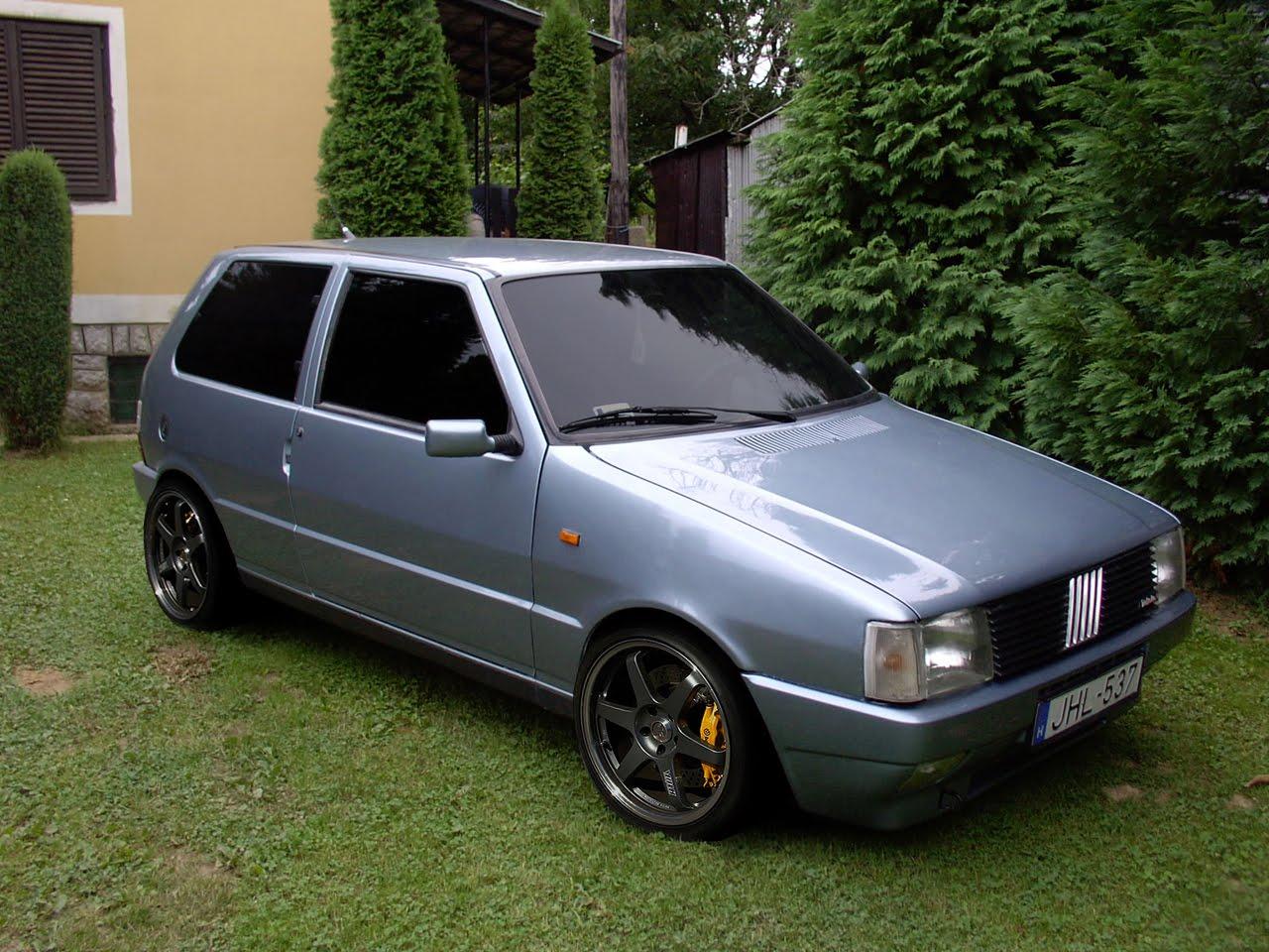 Fiat UNO 1.3 Turbo i.e.