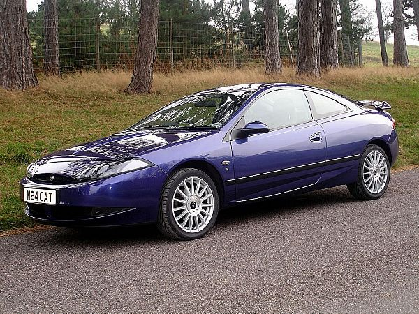 Ford 2000 L