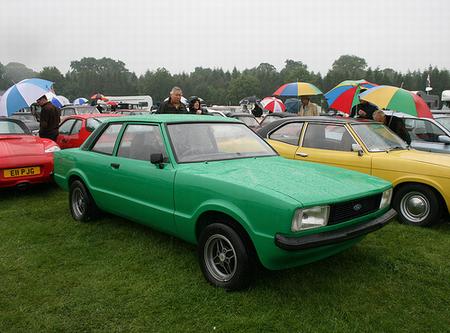Ford Capri 2.0