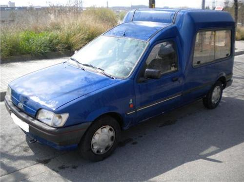Ford Courier 1.8 D