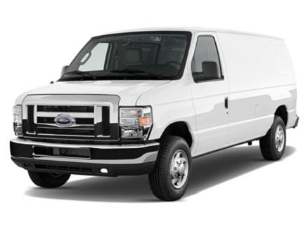 Ford E-150 XLT